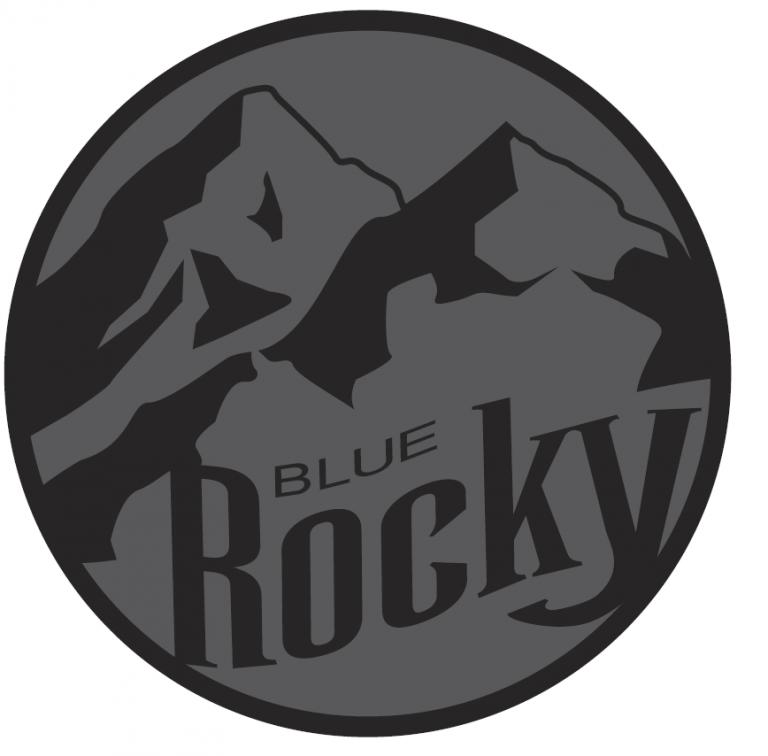 Blue Rocky